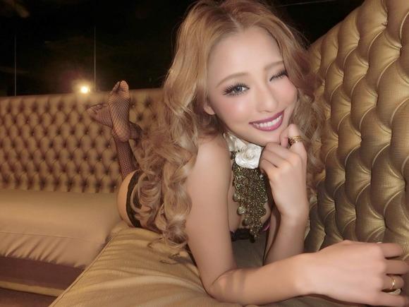 サイバージャパンダンサーズRiRiのエロ画像020