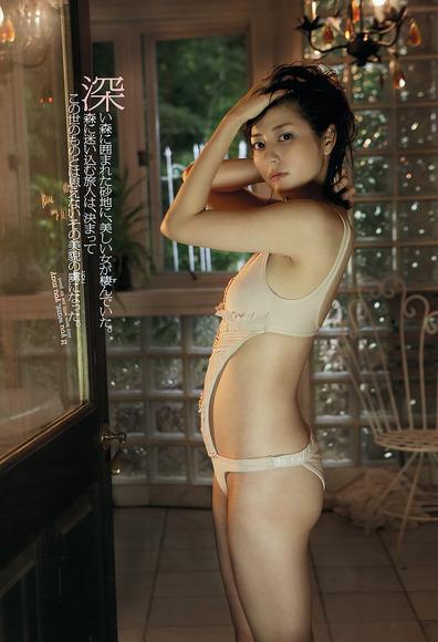 杉本有美のエロ画像041