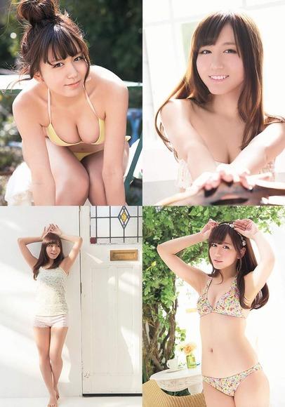 大場美奈の画像020