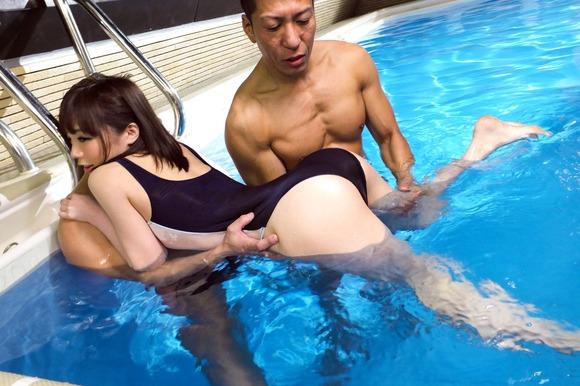 鈴村あいりの中出しセックス画像004