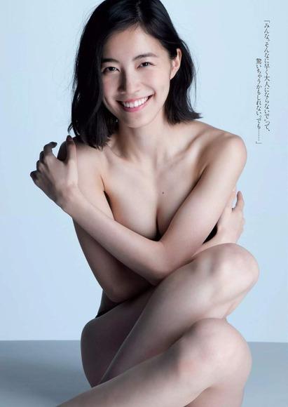 松井珠理奈の画像004