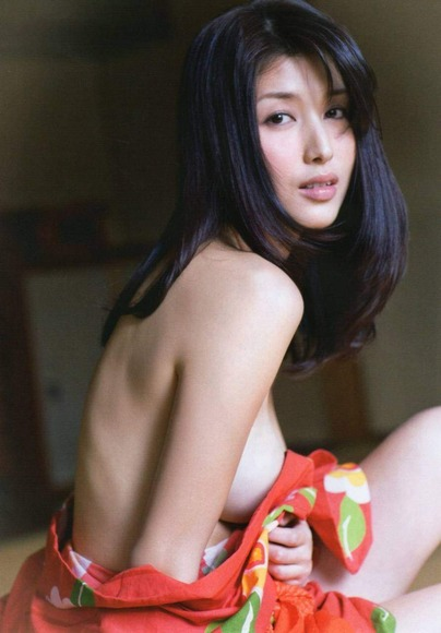 橋本マナミのエロ画像057