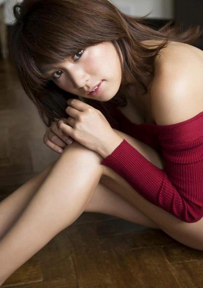 170525久松郁実のセクシー画像003