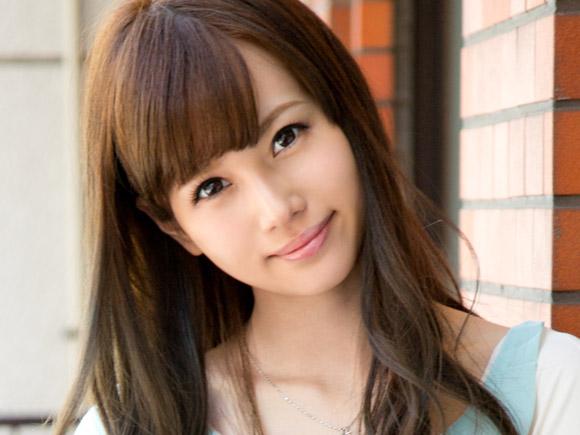 スレンダーで美乳な超絶美女!AV女優「橋本涼」のエロ画像&動画