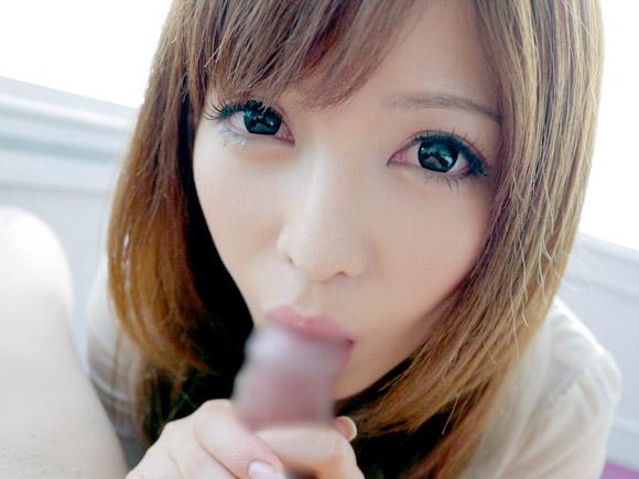 【美女】顔で選んだフェラチオ画像【認定】