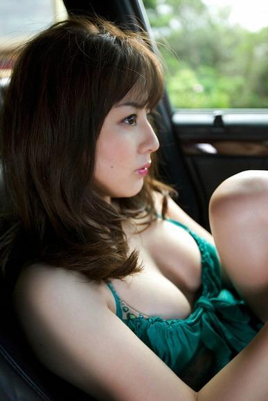 杉本有美のエロ画像016