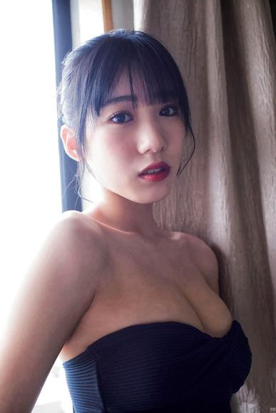 200420NMB横野すみれの高画質グラビア画像001