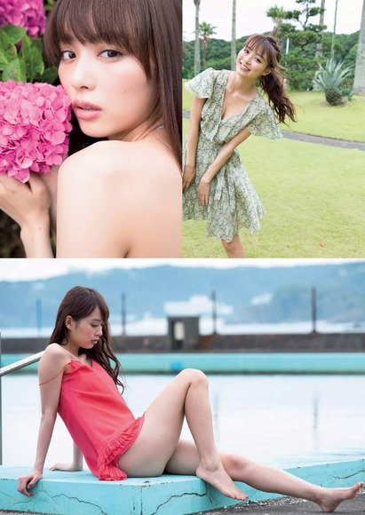 2016年8月7日追加 内田理央の画像003