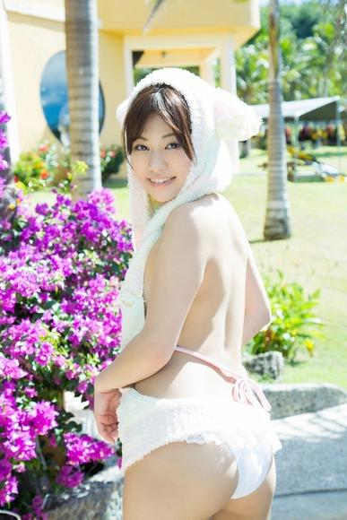 2016年9月11日追加 大澤玲美のグラビア画像004