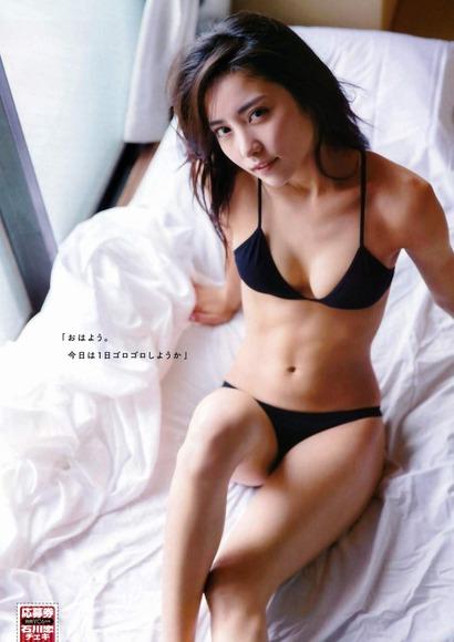 2016年5月20日 石川恋の画像008