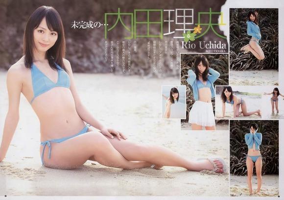 内田理央の画像001