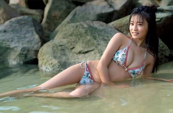 小島瑠璃子のエロ画像190921-003