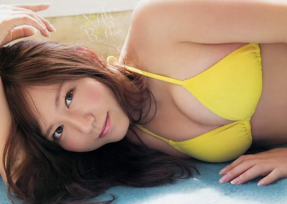 大場美奈の画像089