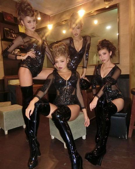 161120CYBERJAPAN DANCERSの画像023