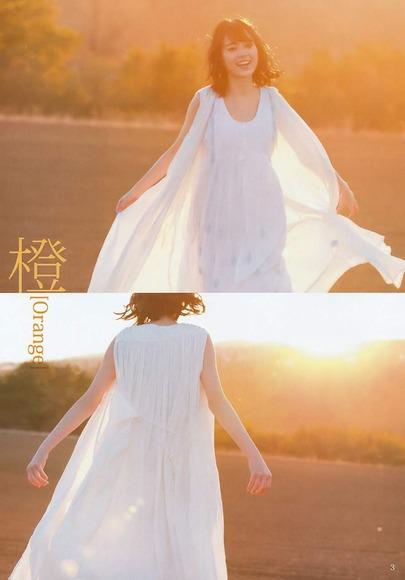 生田絵梨花のグラビア画像001