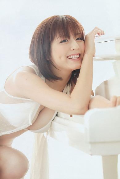 杉本有美のエロ画像009