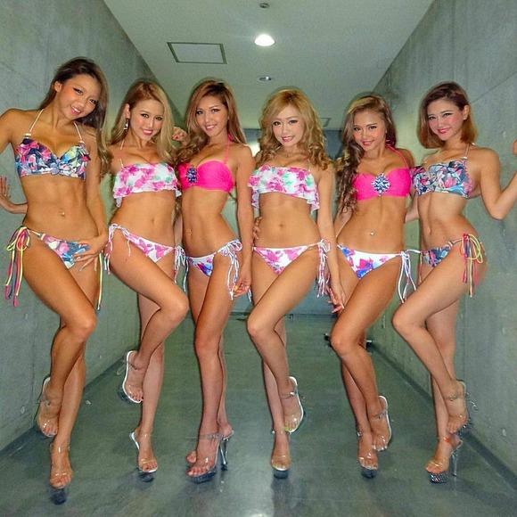 CYBERJAPAN DANCERSの画像058