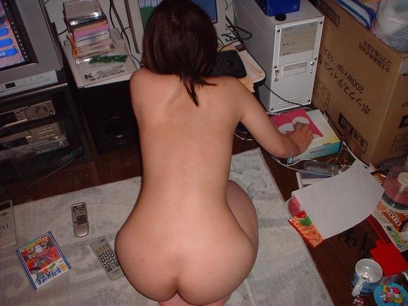 素人の尻にしか興味ない人の為のフェチエロ画像032