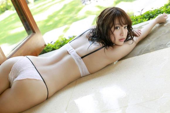 美尻フェチ画像002