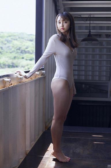 190623小宮有紗のエロ画像007