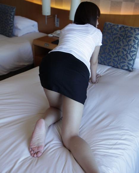 ラブホテルでエッチ026