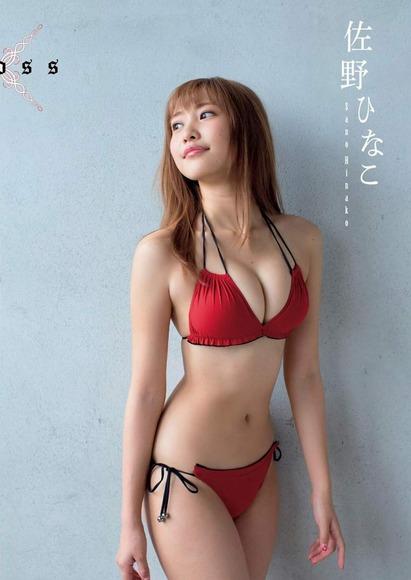 佐野ひなこ006
