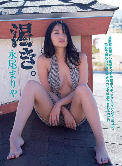 190917永尾まりやのエロ画像001