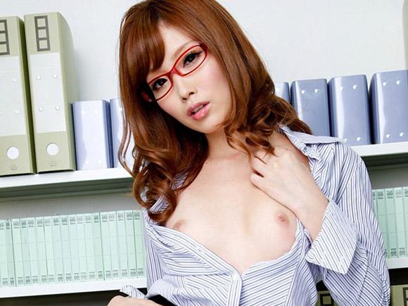【OL】前戯ナシで即ハメしたい…!働く女性のエロ画像×64