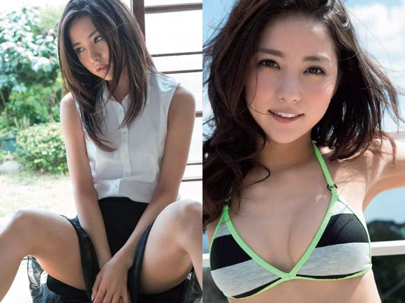 石川恋(22)と一泊二日のふたり旅。画像×8