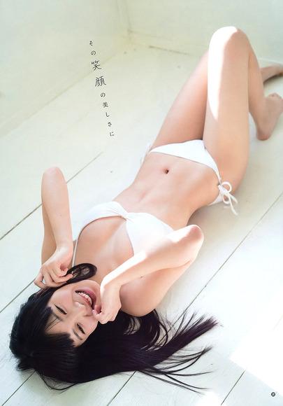 堀井仁菜のエロ画像002