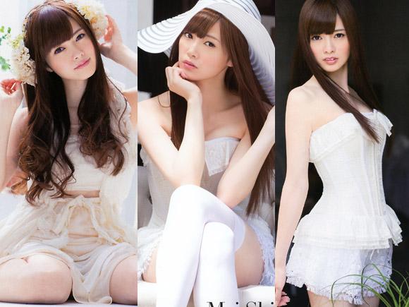 【乃木坂】白石麻衣(20) 美少女っぷりを見せつける