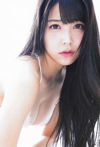 白間美瑠のみるみるエロ画像064