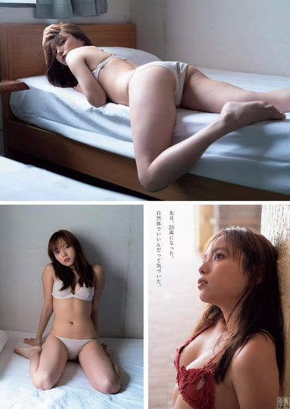 200514小室さやかのグラビア画像004