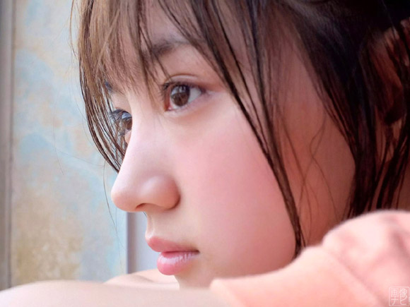 一万年に一人と言われる美少女、太田夢莉