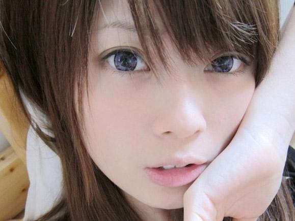 台湾の可愛い女の子