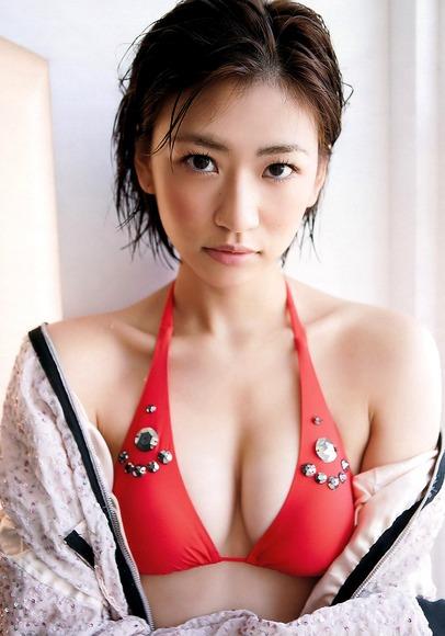 抜けるアイドル012