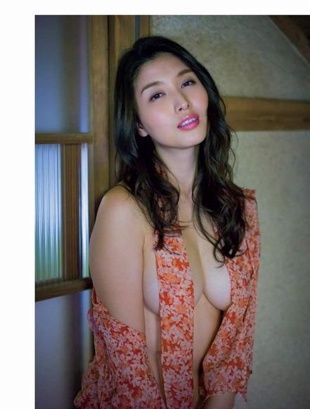 橋本マナミのエロ画像064