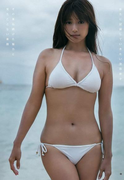 深田恭子2016年のグラビア画像005