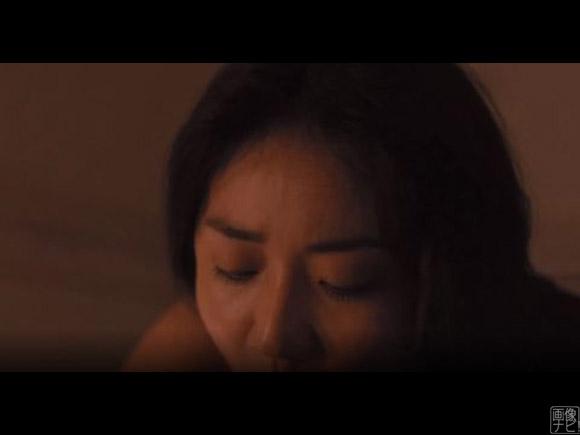 大島優子のエロシーン