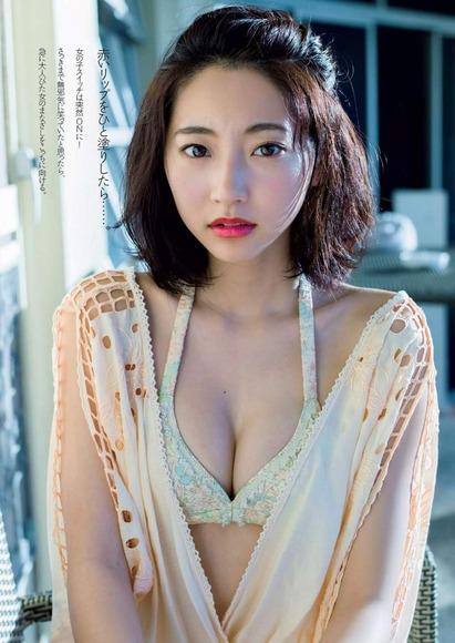 2016年2月21日追加 武田玲奈のグラビア画像001