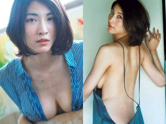 護あさな(26) 漫画並みの爆乳スレンダー。画像×30