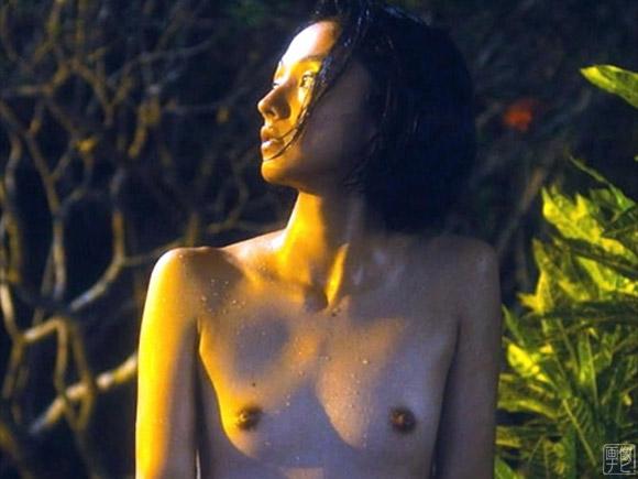満島ひかりの裸画像