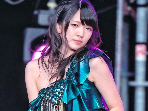 ℃-ute鈴木愛理(22)の腰振りが完全にグラインド騎乗位!こんなセックスしたら、即発射してしまうわ・・・