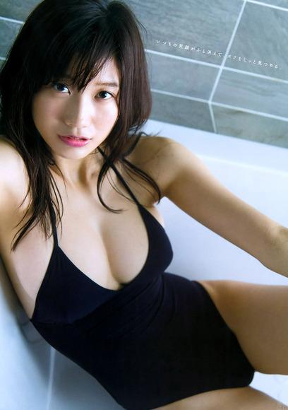 170702小倉優香のグラビア画像006