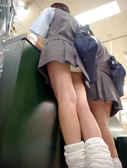 Culottes photo, sous collants
