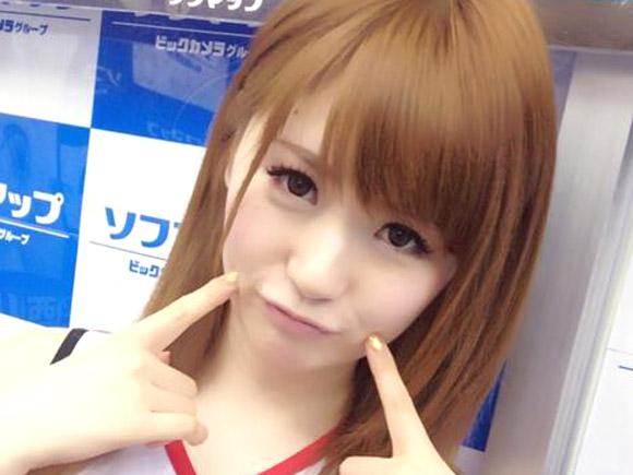 【画像】AV女優の西川ゆいがクソ可愛い件。これは久々にヒットwwwww
