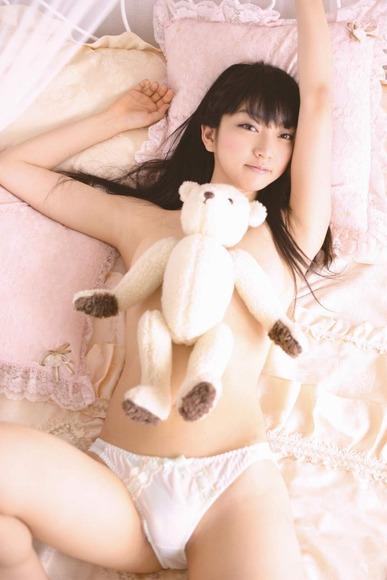 藤堂莉香の画像032