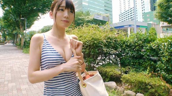 【イオンサプライ系】23歳【清純美少女】ゆいちゃん参上!