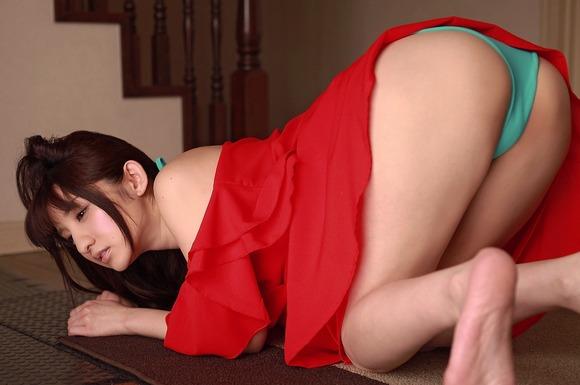 お尻に夢中(2)004