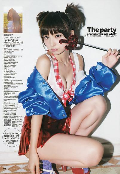 篠田麻里子017